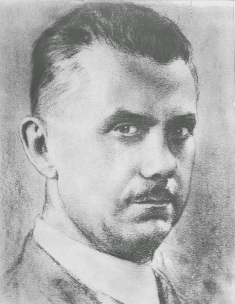 Bruno Buozzi