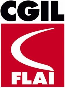 La FLAI è la Federazione dei Lavoratori dell'AgroIndustria.