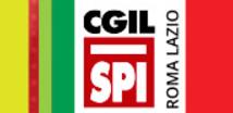 Sito SPI CGIL Regionale