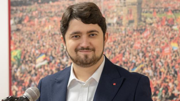 Nidil Cgil Mihai Popescu