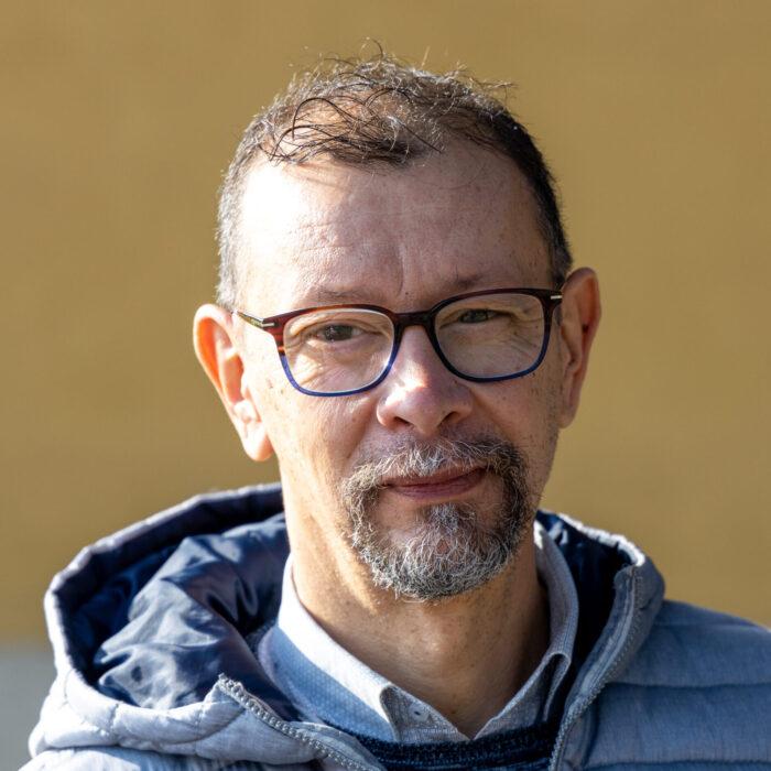 Marco Bagordo
