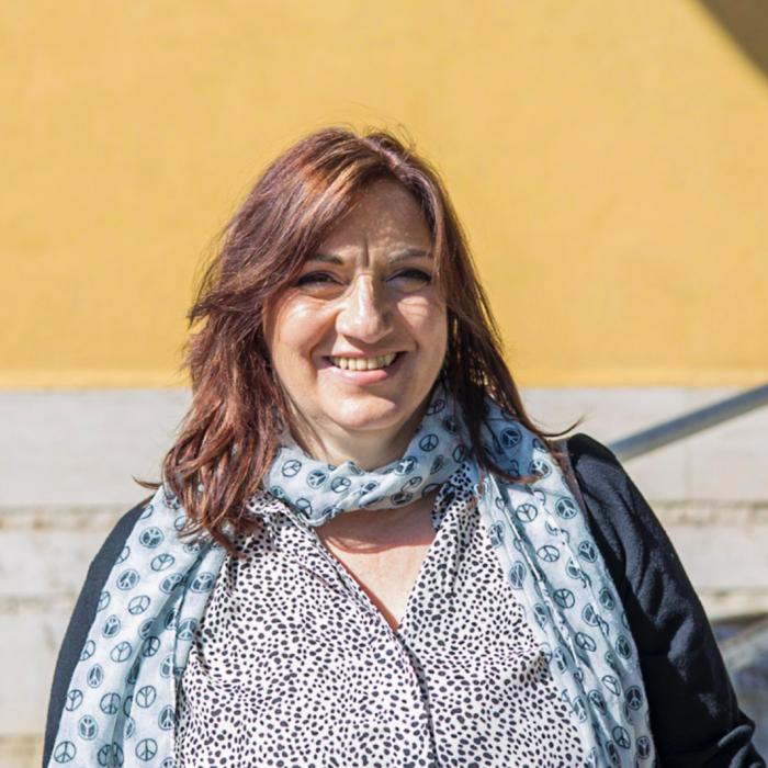 Alessandra Cocevar